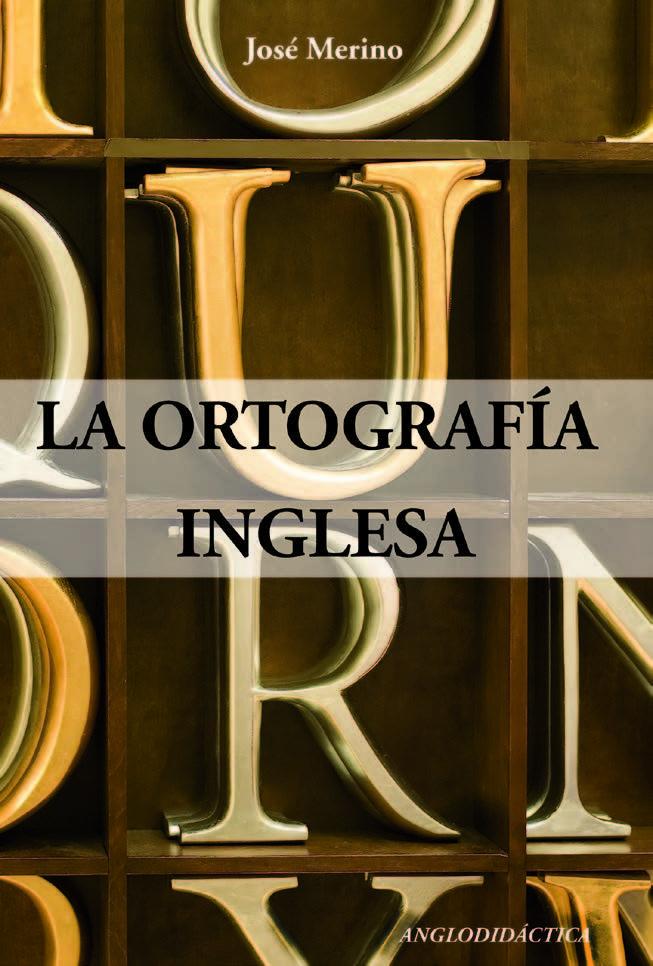 Ortografia inglesa,la