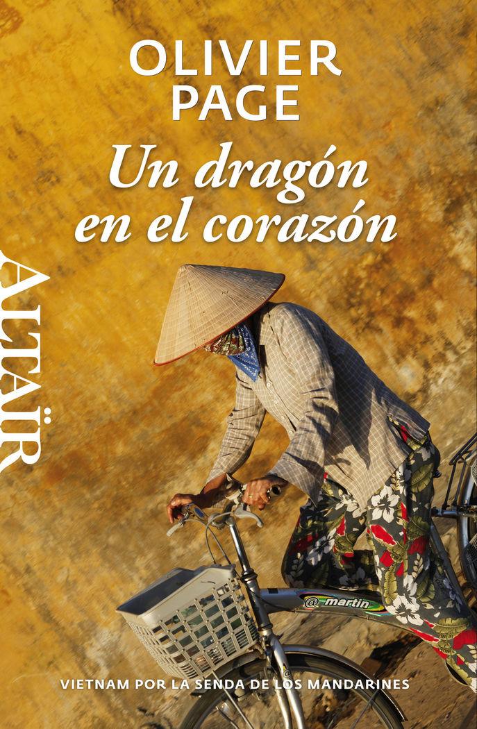 Un dragon en el corazon