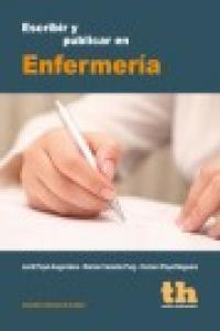 Escribir y publicar en enfermeria