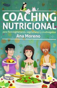 Coaching nutricional para flexivegetarianos, vegetarianos y