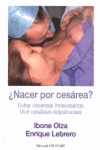 Nacer por cesarea