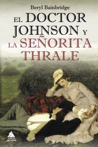 Doctor johnson y la señorita thrale,el
