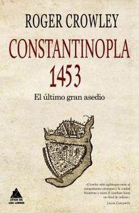 Constantinopla 1453 el ultimo gran asedio cartone