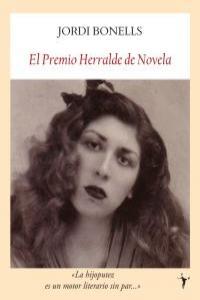 Premio herralde de novela,el