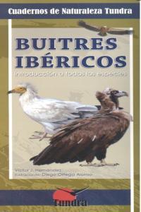 Cuadernos naturaleza 8 buitres ibericos