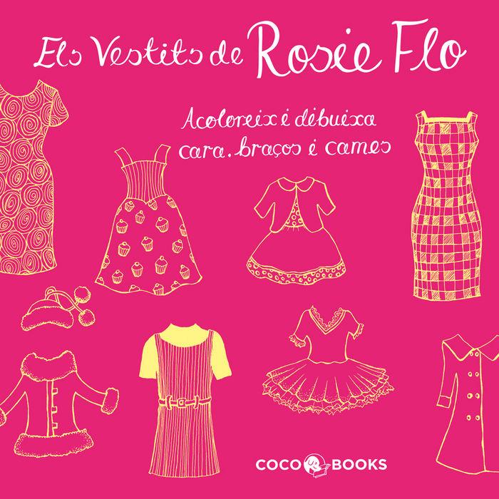 Els vestits de rosie flo