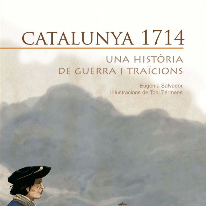 Catalunya 1714
