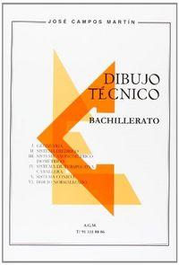 Dibujo tecnico nb1 2012