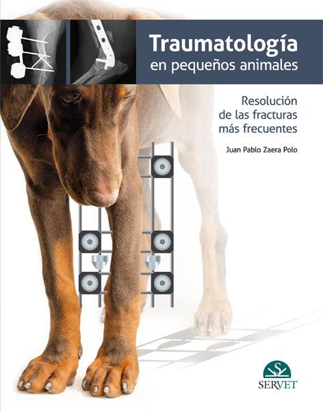 Traumatologia en pequeños animales