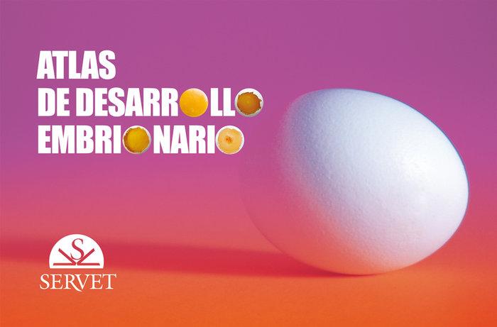 Atlas de desarrollo embrionario