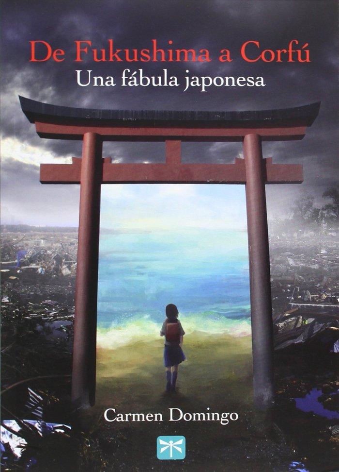 De fukushima a corfu: una fabula japonesa