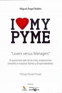 I love my pyme
