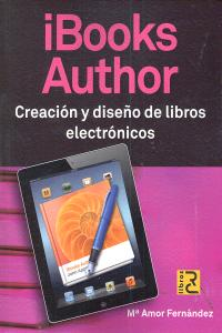 Ibooks author creacion y diseño libros electronicos