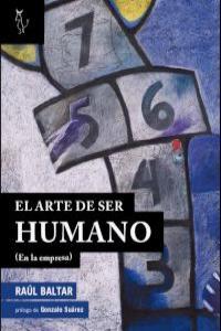Arte de ser humano,el