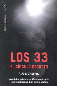 33 el circulo secreto,los