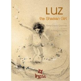Luz, the shaman girl