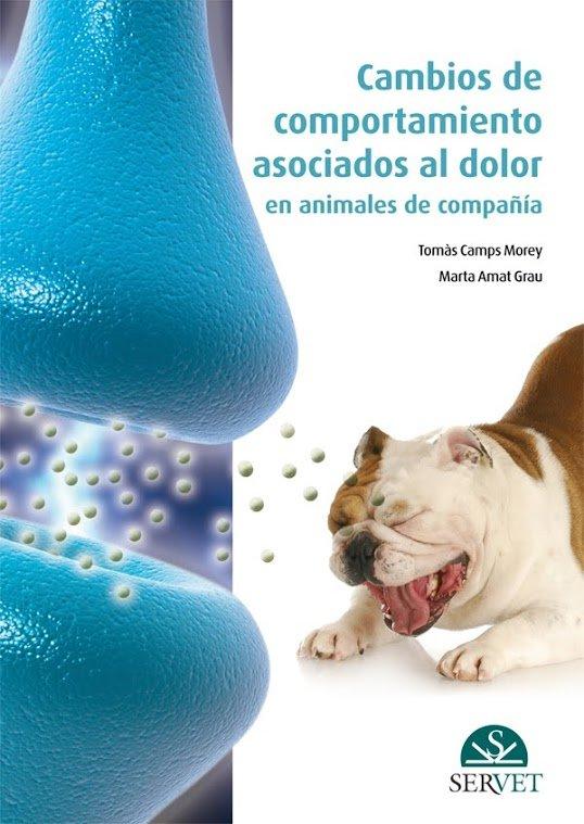 Cambios de comportamiento asociados al dolor en animales