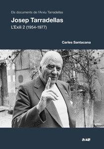 Josep tarradellas. l'exili 2 (1954-1977)