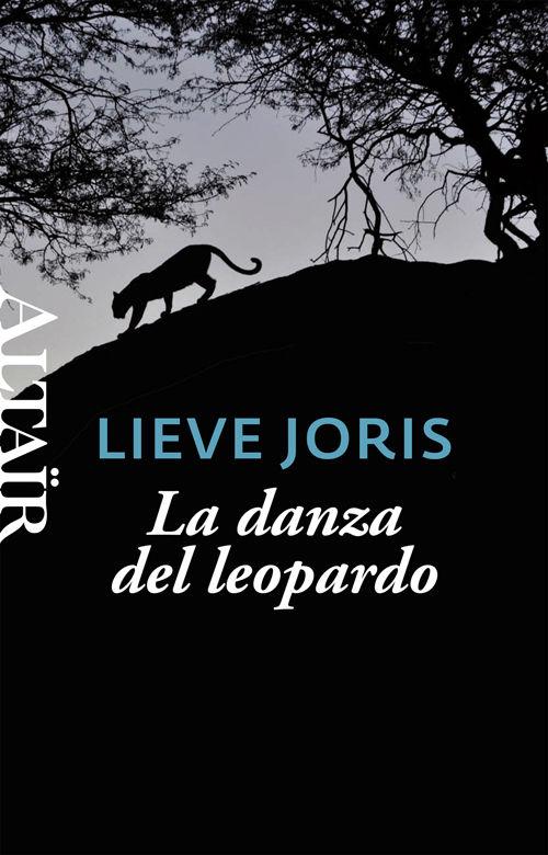 Danza del leopardo,la