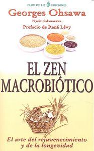 Zen macrobiotico,el