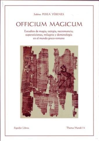 Officium magicum