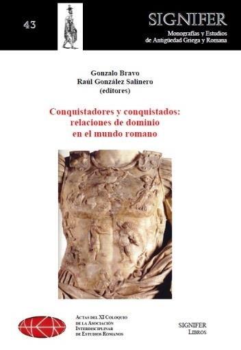Conquistadores y conquistados      relaciones de dominio en