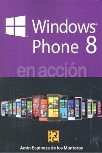 Windows phone 8 en accion