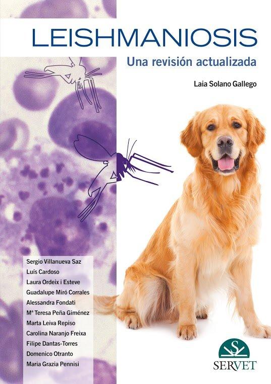 Leishmaniosis una revision actualizada