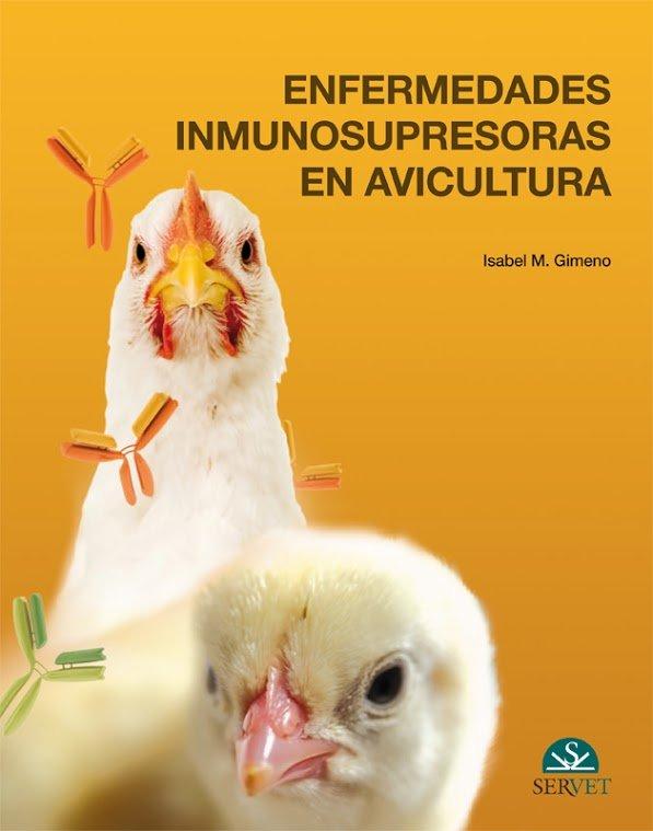 Enfermedades inmunosupresoras en avicultura