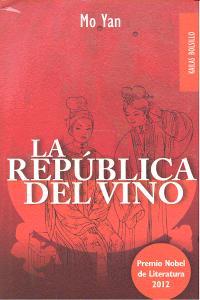 Republica del vino,la