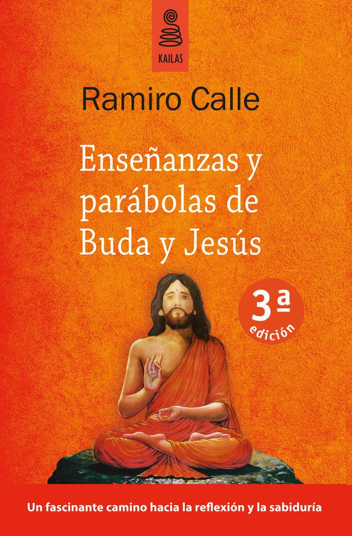 Enseñanzas y parabolas de buda y jesus