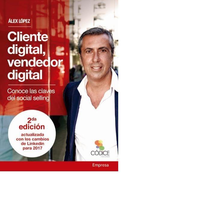 Cliente digital vendedor digital