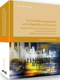 Inversion empresarial en la republica de panama.,la