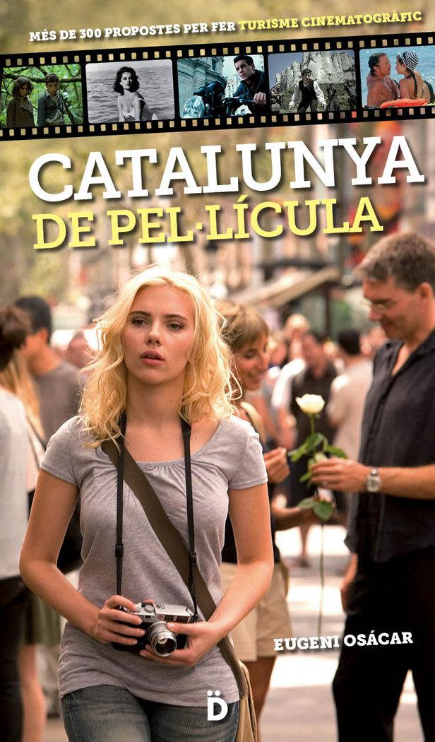 Catalunya de pel licula - cat