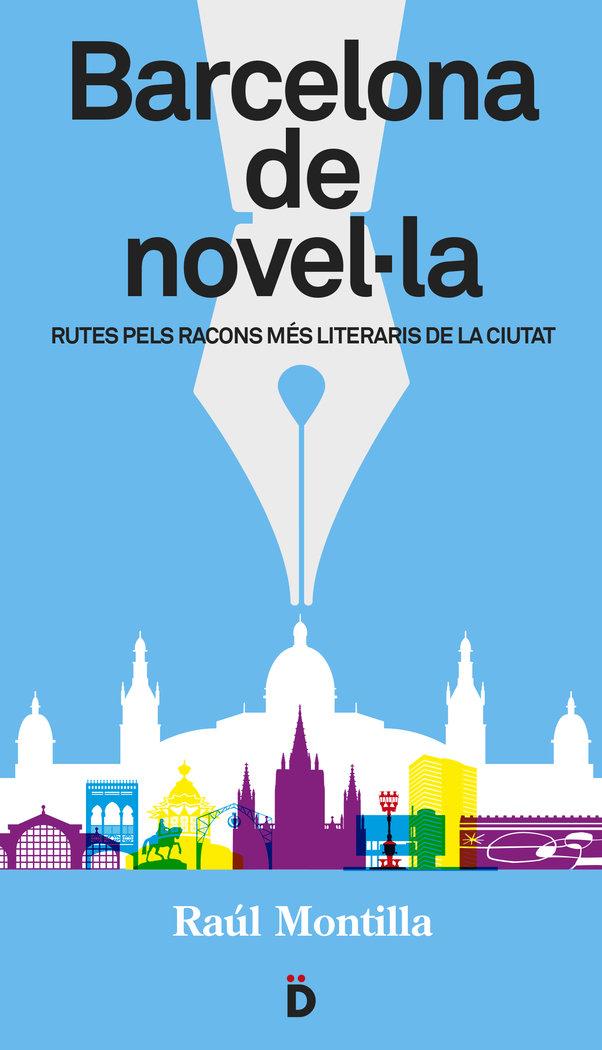 Barcelona de novel la - cat 2ªed