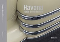 Havana autos & architecture