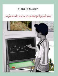 Formula mes estimada pel profesor