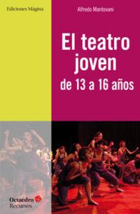 Teatro joven de 13 a 16 años,el