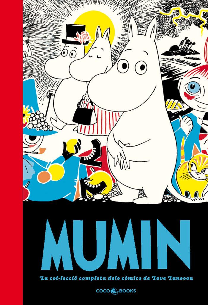 Mumin vol.1