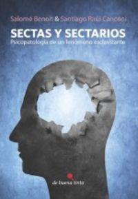 Sectas y sectarios