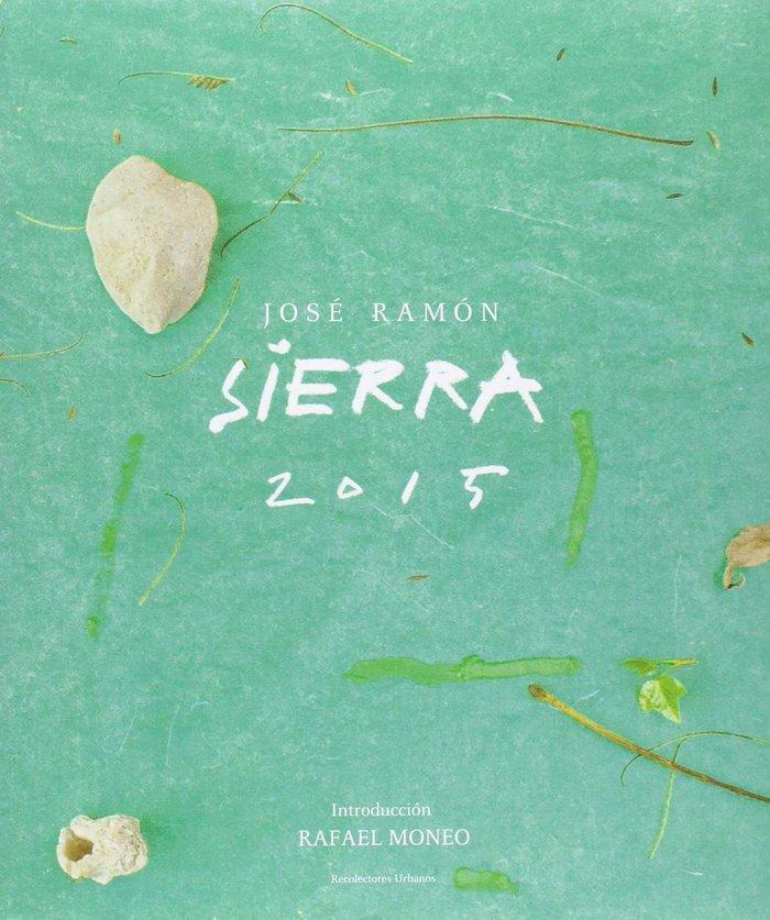 Jose ramon sierra 2015