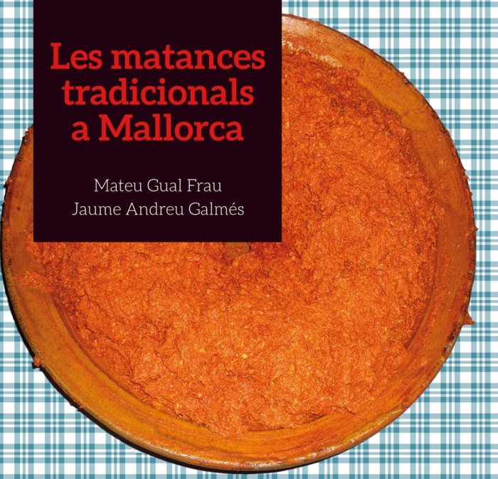 Matances tradicionals a mallorca,les catal