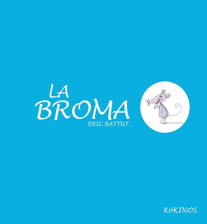 Broma,la