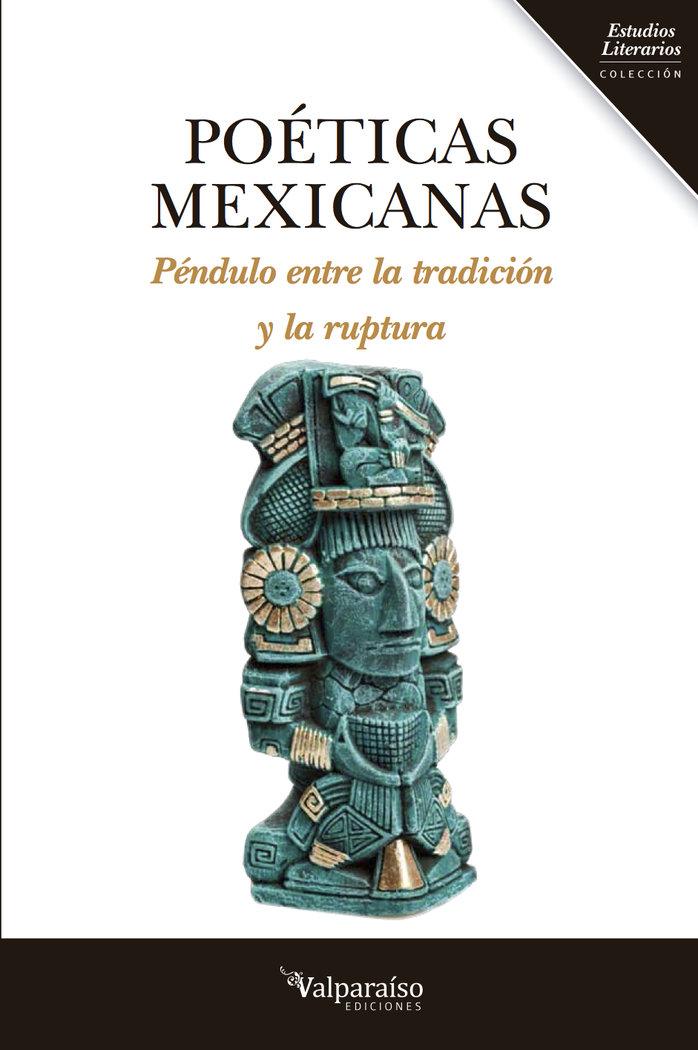Poeticas mexicanas