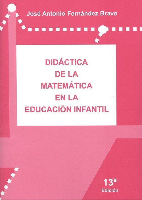 Didactica de la matematica en la educacion infantil