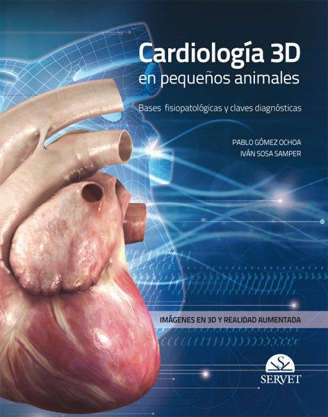 Cardiologia 3d en pequeños animales