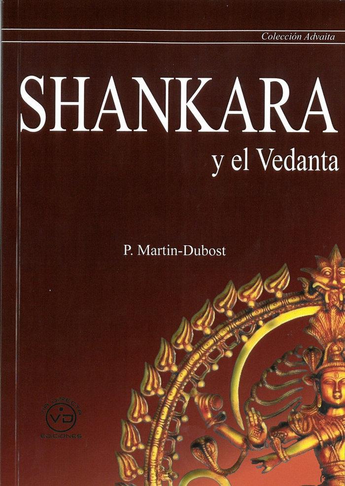 Shankara y el vedanta