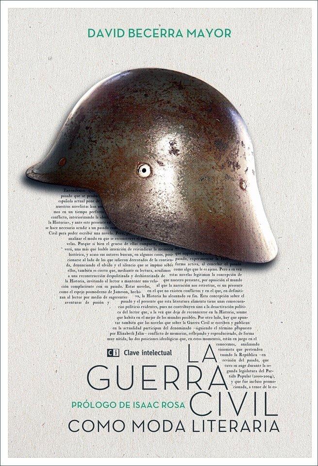 Guerra civil como moda literaria,la