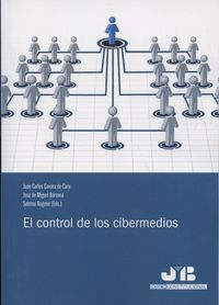 Control de los cibermedios,el