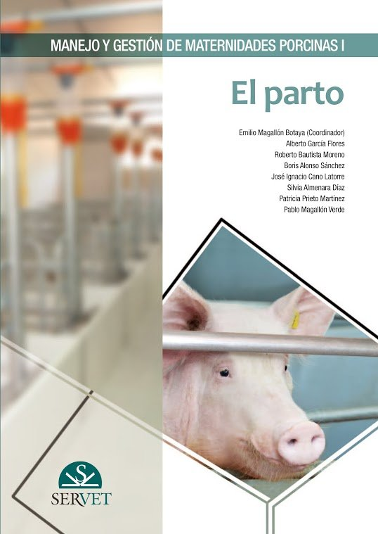 Manejo y gestion de maternidades porcinas i